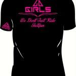 GD Shotgun Shirt