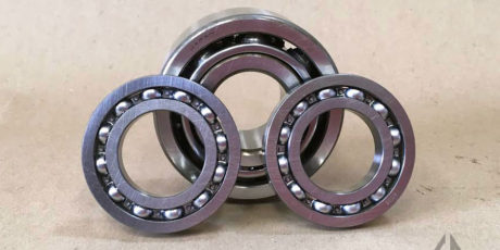 RZR Differential Bearing Kit