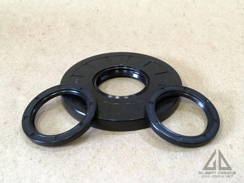 RZR 1000 Differential Seal Kit